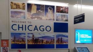 Hello Chicago!