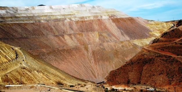 Pic 11 Morenci Mine 1