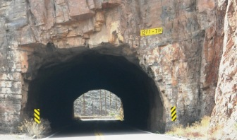 Pic 14 Morence Tunnel