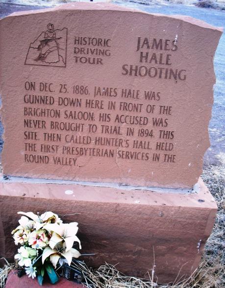 Pic 33 James Hale Shooting